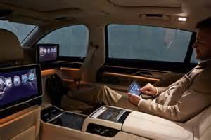 bmw s 233 rie 7 la nouvelle berline de luxe 224 la pointe de la high tech