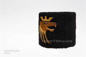 Servietten Besticken Lassen : streuartikel schweissband besticken mit eigenem logo motiv namen werbemittel werbeartikel ~ Sanjose-hotels-ca.com Haus und Dekorationen