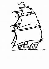 Segelschiff Kostenlos Malvorlage Ausmalbilder Zum Ausmalbild Schiff Coloring Sail Malvorlagen Drucken Korabl sketch template