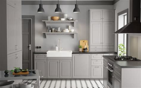 cuisine traditionnel 1000 ideas about modern ikea kitchens on ikea