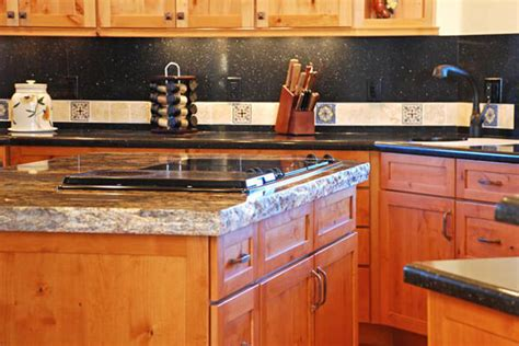 types of kitchen cabinets materials understanding the different types of cabinet materials 8629
