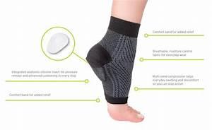 The New Oapl Plantar Fasciitis Sock