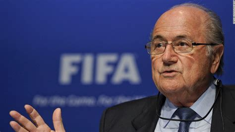 sepp blatter wins new term as fifa president cnn