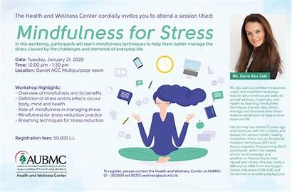 Mindfulness Stress Lebtivity