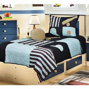 Baseball Bedding MLB Team Bed Sheets Comforter Pillow