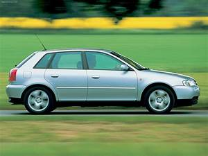 Audi A3 1999 : audi a3 5 door picture 03 of 05 side my 1999 1600x1200 ~ Medecine-chirurgie-esthetiques.com Avis de Voitures