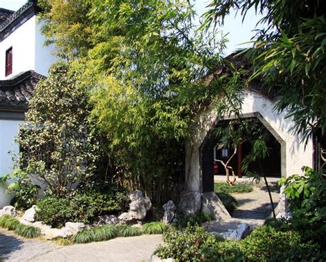 elegant chinese garden design inspirations  beautiful