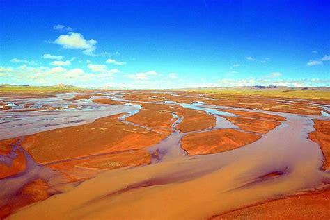 5 garākās pasaules upes - Spoki