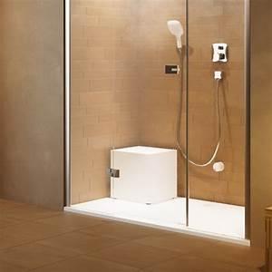 Dusche Mit Sitz : duschsitz badhocker sitzw rfel in weiss 40 x 40 x 45 cm flexseat ~ Sanjose-hotels-ca.com Haus und Dekorationen