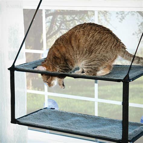window cat perch hammock