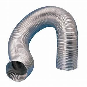 Gaine Semi Rigide Vmc : gaine semi rigide aluminium ga150 pour vmc diam tre ~ Edinachiropracticcenter.com Idées de Décoration