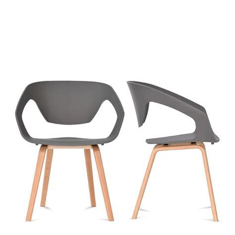 chaise bois pas cher chaise bois design pas cher 10 idées de décoration