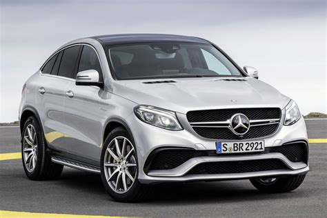 Mercedes Gle Class Picture by Mercedes Gle Class Coupe 2015 Pictures 26 Of 48