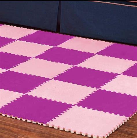 Factory Direct Rug Pads - factory direct fur hair puzzle foam floor mat