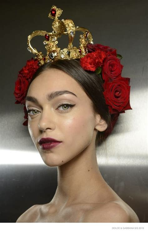 Dolce And Gabbana Beauty 2015 Spring Fashion Gone Rogue