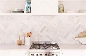 Diy  How To Tile Your Kitchen Splashback