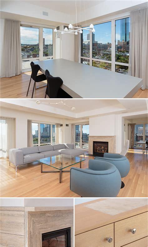 City Living  Boston Architectural And Interior