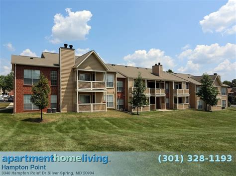 Silver Springs Apartments Homes