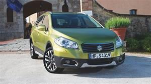 Suzuki Sx Cross : suzuki sx4 s cross review photos caradvice ~ Jslefanu.com Haus und Dekorationen
