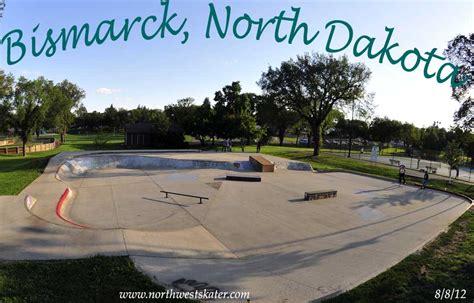 Bismarck, North Dakota Skatepark