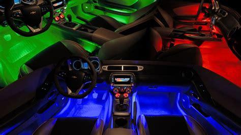 ledglows expandable million color pro smd led interior