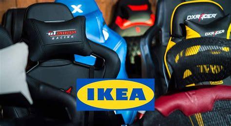 Stühle Kaufen Ikea gaming stuhl ikea gibts da was