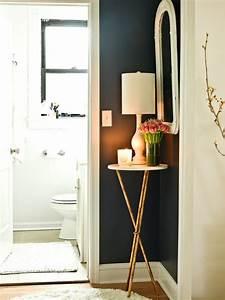 Table D Appoint Miroir : rangement d angle et id es d co pour tout coin de la maison ~ Teatrodelosmanantiales.com Idées de Décoration