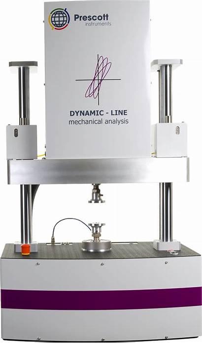 Dynamic Testing Mechanical Dma Brochure