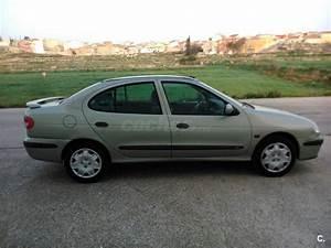 Renault M U00e9gane Classic Century 1 6 16v Gasolina Verde Del 2001 Con 140000km En Murcia 32760284