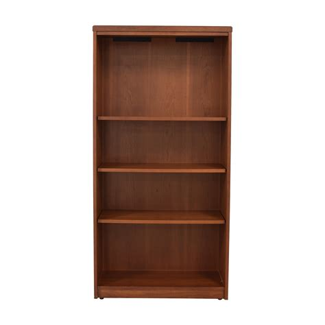 Second Bookcase by 87 Classic Wooden Bookcase Storage