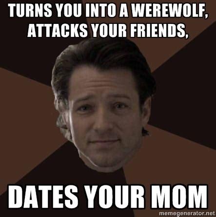 Memes For Teens - teen wolf memes