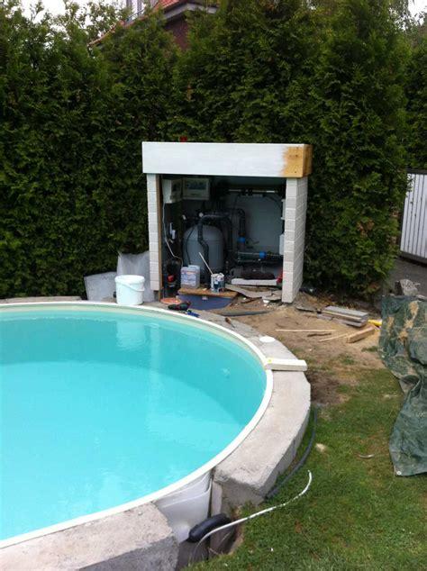 pool abstand zum nachbarn pool abstand zum nachbarn abstand h he betonwand zum stahlmantel n tig edelstahlschrauben