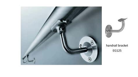 Aisi304/316 Mirror/satin Finish Stainless Steel Railing