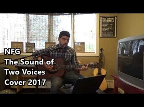 new found the sound of two voices cover 2017 makes me sick