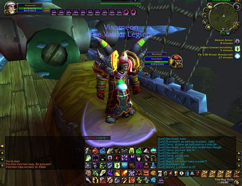 game patches world  warcraft ctmod  megagames