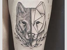 Tatouages Ours Tattoo Art