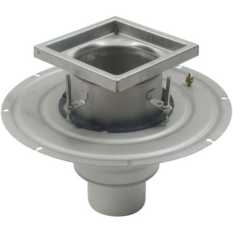 Watts Floor Drain Fd 200 by Industrial Adj Vertical Floor Drain Gully Steel 200 X
