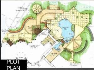 Landscape Architecture Drawings
