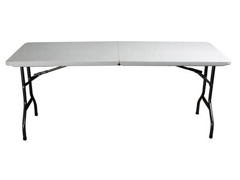 table pliante dappoint table pliante cing en valise avec poigne transport destockoutils