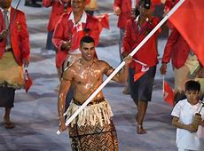 10 Standout Uniforms at the 2016 Rio Opening Ceremony