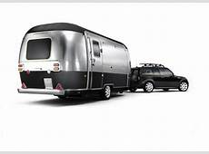 MINI Cooper S Clubman Airstream Trailer A