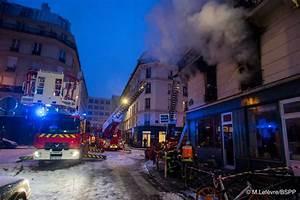 Incendie Paris 15 : feu dans le 11e arrondissement 15 sauvetages ~ Premium-room.com Idées de Décoration