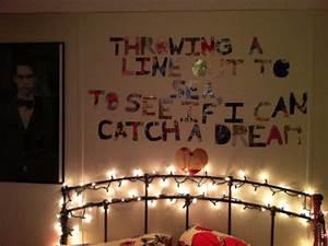 Bedroom decor on tumblr