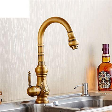Vintage Kitchen Faucet by Vintage Kitchen Faucets