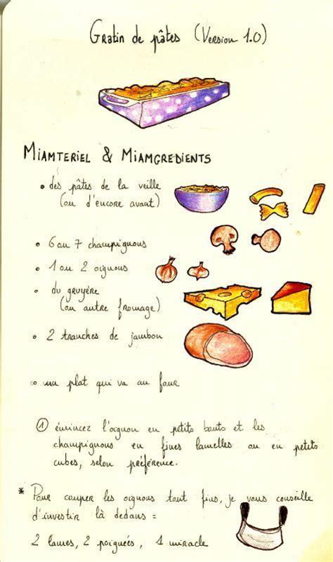 logiciel de recette de cuisine recettes de cuisine pour étudiants