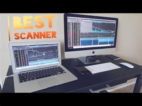 set    penny stock scanner td ameritrade