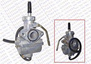16mm Carb Carburetor For 50cc 70cc 90cc 110cc Atv Kazuma