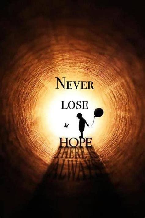 lose hope pictures   images  facebook