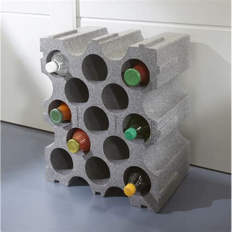 casier  emplacements polystyrene leroy merlin