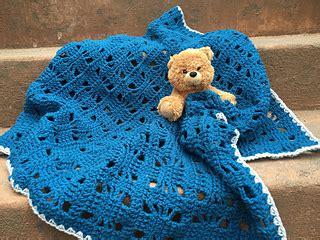 ravelry ocean breeze blanket pattern  salena baca
